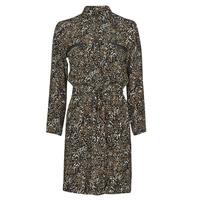 material Women Short Dresses One Step FR30151 Multicolour