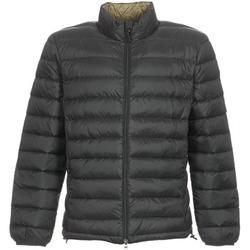 material Men Duffel coats Esprit DEHEBIBI Black