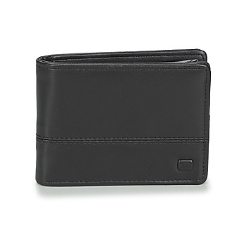 Bags Men Wallets Billabong DIMENSION Black