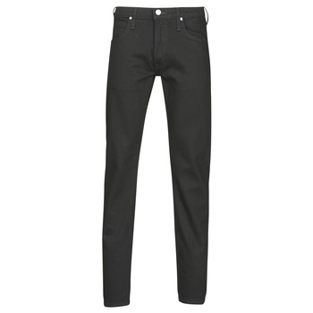material Men straight jeans Lee DAREN Black
