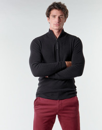 material Men jumpers Esprit COWS STR HZ Black