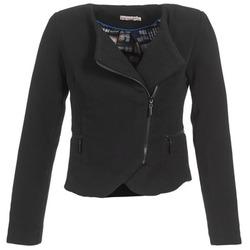 material Women Jackets / Blazers Little Marcel VIALI Black