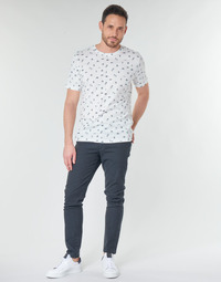 material Men chinos Jack & Jones JJIMARCO Marine