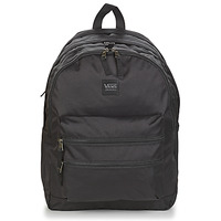 Bags Women Rucksacks Vans SCHOOLIN IT BACKPACK Black