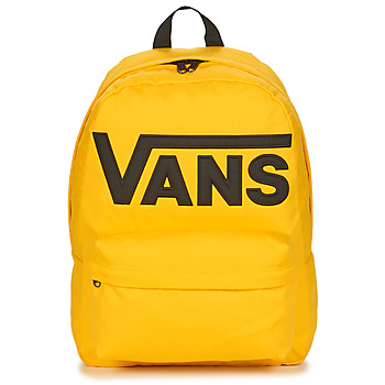 Bags Rucksacks Vans OLD SKOOL III BACKPACK Yellow