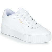 Shoes Women Low top trainers Puma CALI SPORT White