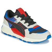 Shoes Low top trainers Puma RS-2.0 FUTURA Black / Blue / Red