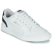Shoes Low top trainers Puma RALPH SAMPSON LO White / Blue