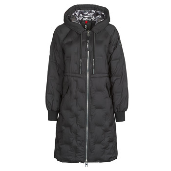 material Women Duffel coats Replay W7610 Black