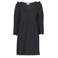 material Women Short Dresses Betty London JABALA Black