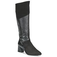 Shoes Women Boots Hispanitas FUJI-5 Black