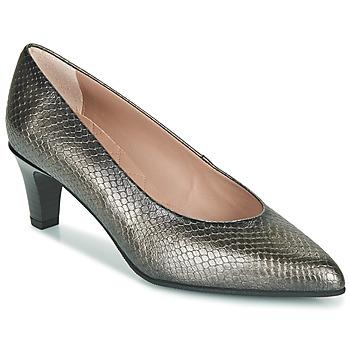 Shoes Women Court shoes Hispanitas BELEN-5 Silver