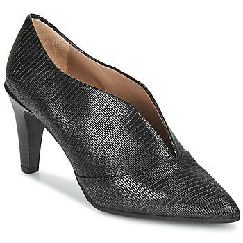 Shoes Women Low boots Hispanitas BELEN-7 Black
