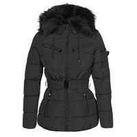 material Women Duffel coats Betty London NANCEY Black