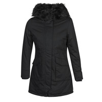 material Women Duffel coats Betty London NIETTE Black