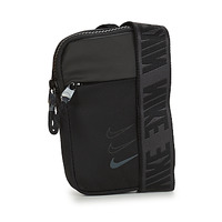 Bags Pouches / Clutches Nike SPRTSWR ESSENTIALS S HIP P  black /  black / Dk / Smoke / Grey