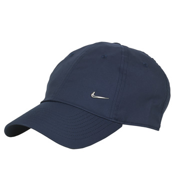 Clothes accessories Caps Nike U NSW H86 METAL SWOOSH CAP Blue