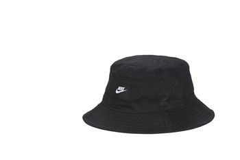 Clothes accessories hats Nike U NSW BUCKET CORE Black