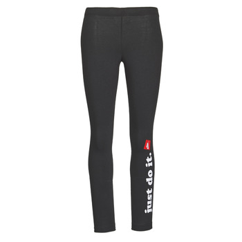 material Women leggings Nike W NSW LGGNG CLUB Black