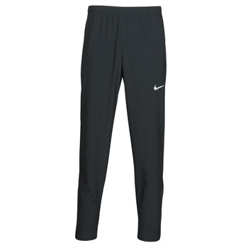 material Men Tracksuit bottoms Nike M NK RUN STRIPE WOVEN PANT Black