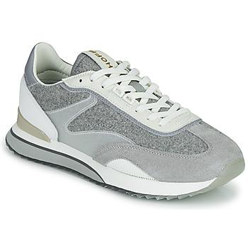 Shoes Women Low top trainers HOFF Mori Grey