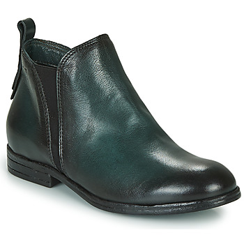 Shoes Women Mid boots Dream in Green LIMIDISE Green