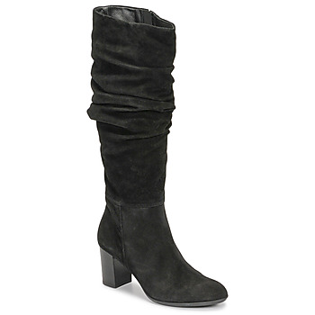 Shoes Women Boots Fericelli NEIGNET Black