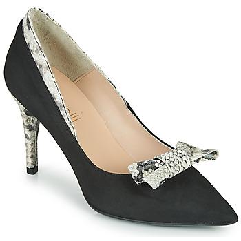 Shoes Women Court shoes Fericelli NOOKIE Black