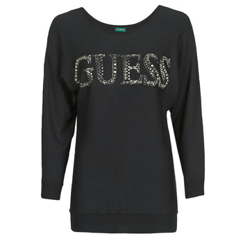 material Women jumpers Guess TABITHA Black
