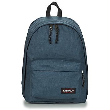 Bags Rucksacks Eastpak OUT OF OFFICE Denim