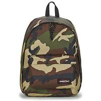 Bags Rucksacks Eastpak OUT OF OFFICE Kaki