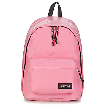 Bags Women Rucksacks Eastpak OUT OF OFFICE Pink