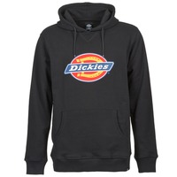 material Men sweaters Dickies NEVADA Black