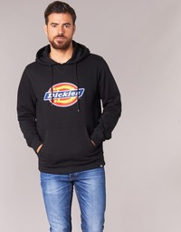 material Men sweaters Dickies NEVADA Black