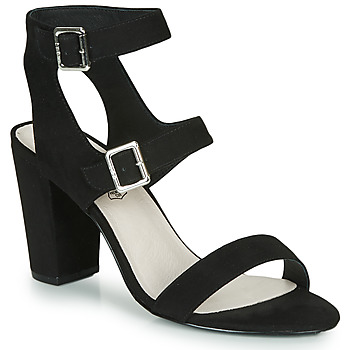 Shoes Women Sandals Les Petites Bombes GRACE Black