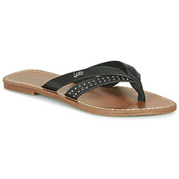 Shoes Women Sandals Les Petites Bombes PETRA Black