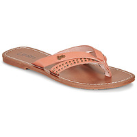 Shoes Women Sandals Les Petites Bombes PETRA Pink