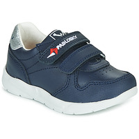 Shoes Boy Low top trainers Pablosky 284820-J Marine