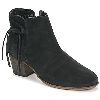 Shoes Women Ankle boots Betty London HEIDI Black