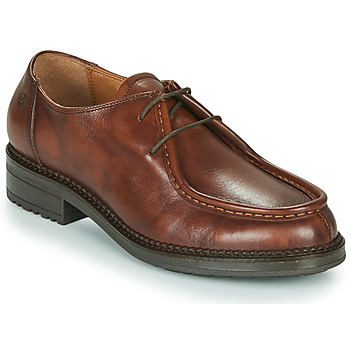 Shoes Women Derby shoes Betty London NAMISS Brown