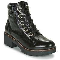 Shoes Women Mid boots Betty London NAULINE Black