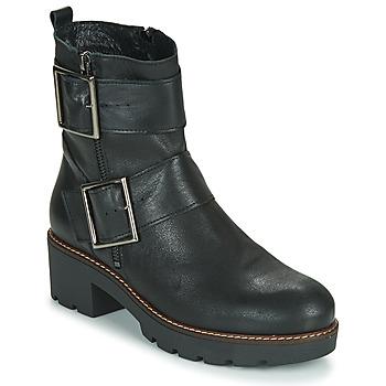 Shoes Women Mid boots Betty London NARGOT Black