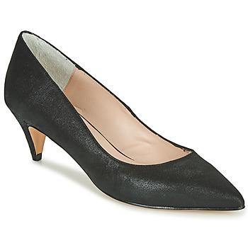 Shoes Women Court shoes Betty London NORANE Gold
