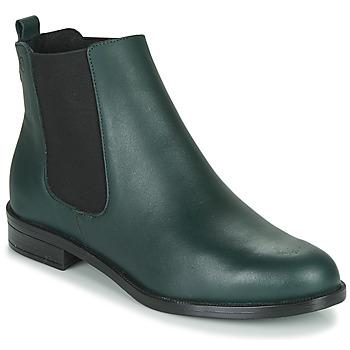 Shoes Women Mid boots Betty London NIDOLE Green