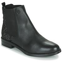 Shoes Women Mid boots Betty London NIDOLE Black