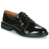 Shoes Women Derby shoes Emma Go FRIDA Black