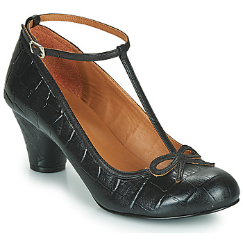 Shoes Women Court shoes Cristofoli MUNSTI Black
