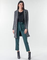 material Women coats JDY JDYBESTY Grey