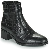 Shoes Women Ankle boots Betty London NOUME Black