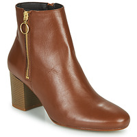Shoes Women Ankle boots Betty London NILIVE Camel